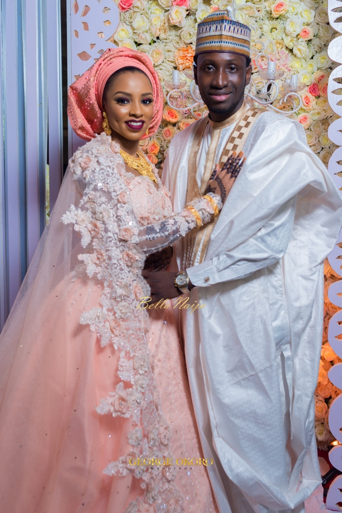Zara and Faisal wedding dinner_Hausa Nigerian Wedding_The Wedding Guru Planner_George Okoro Photography_GeorgeOkoro-774
