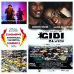 Zimbabwe Film