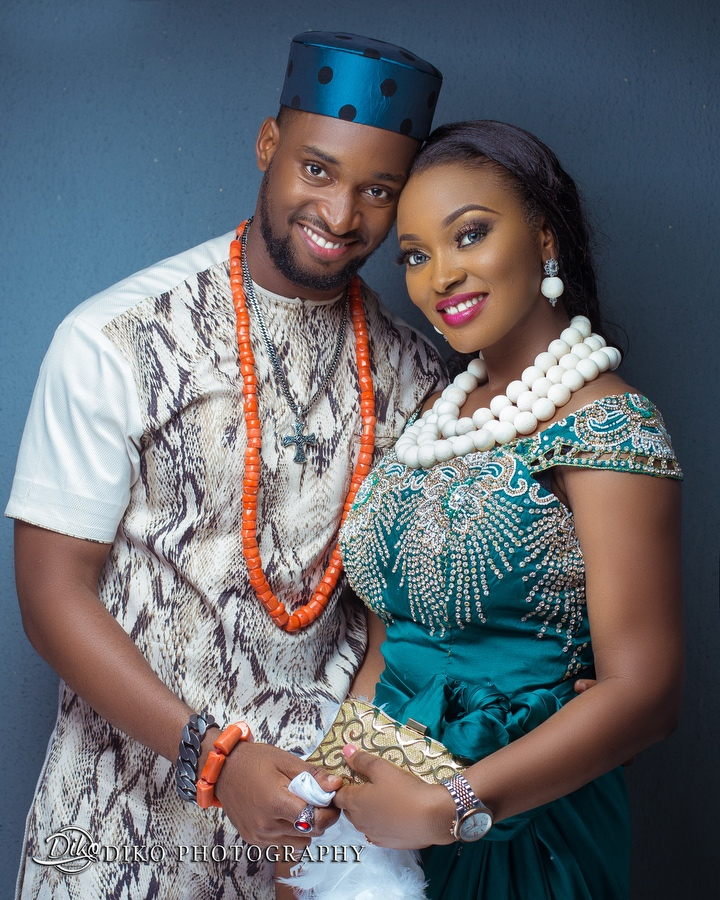 BN Celebrity Weddings: QuestionMark Entertainment Boss ...