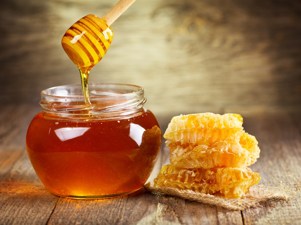 dreamstime honey