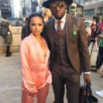 efe tommy nyfw_Look 3b-With Karueche Tran_bellanaija