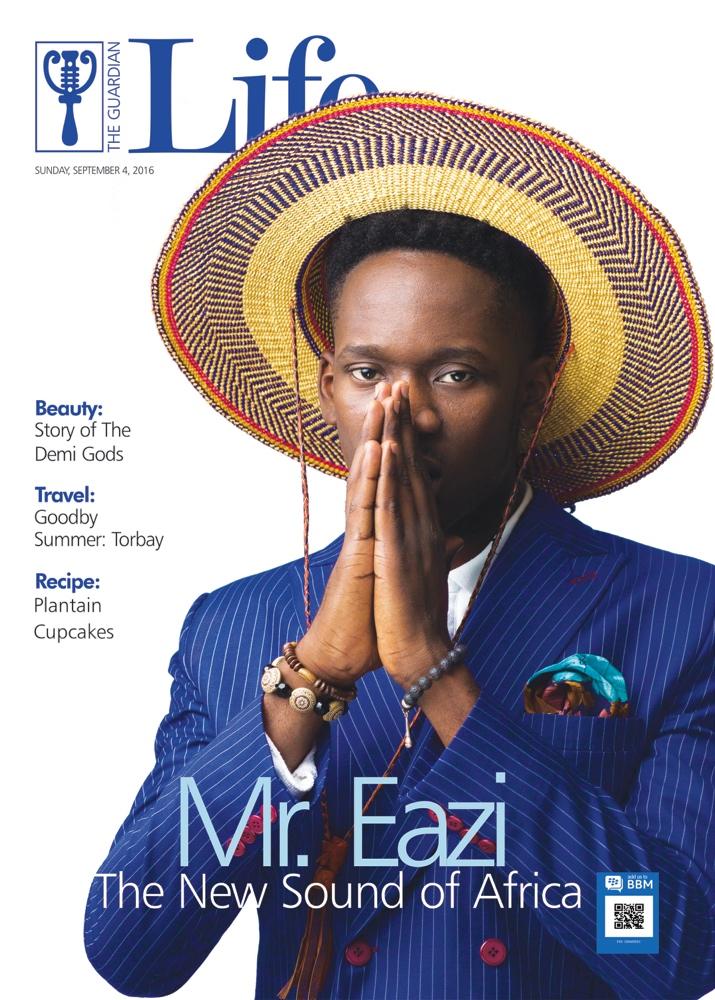 guardian life magazine niyi okewow_mr Eazi_bellanaija