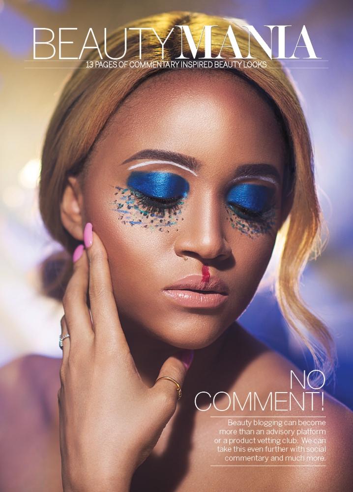 mania magazine_BeautyMania-Cover_bellanaija