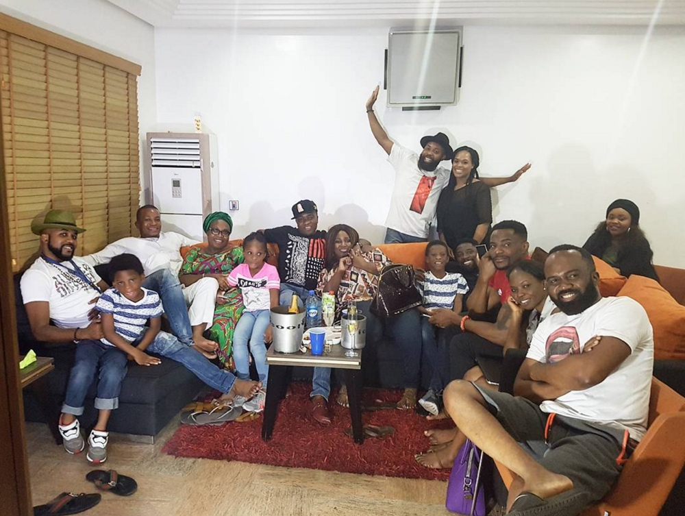 noble igwe chioma banky w ebuka cynthia toolz tunde demuren _bellanaija