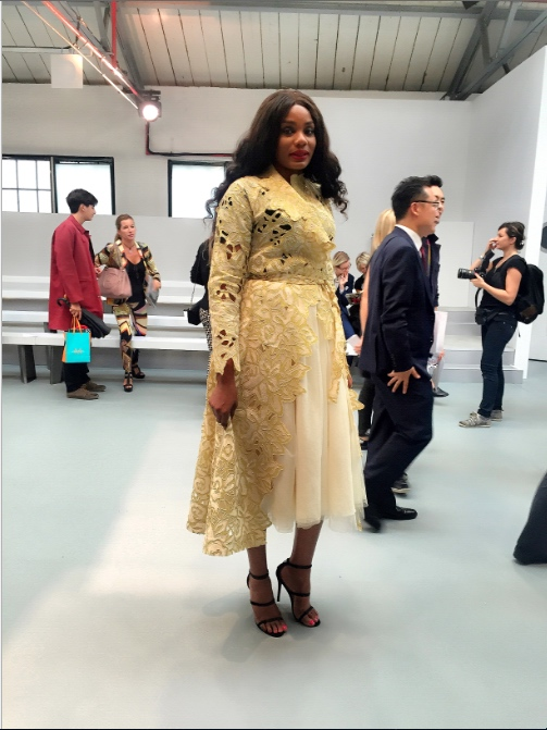 ono bello day 1 london fashion week_5_bellanaija