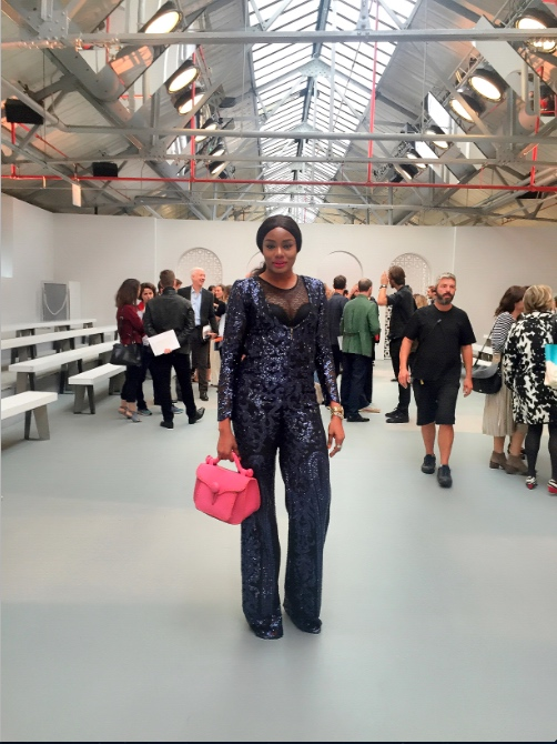 ono bello day 2 london fashion week_12_bellanaija