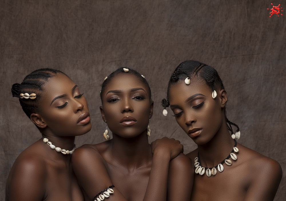 spotlight photos & imagery african beauty & cowry_spi cowries 005_bellanaija