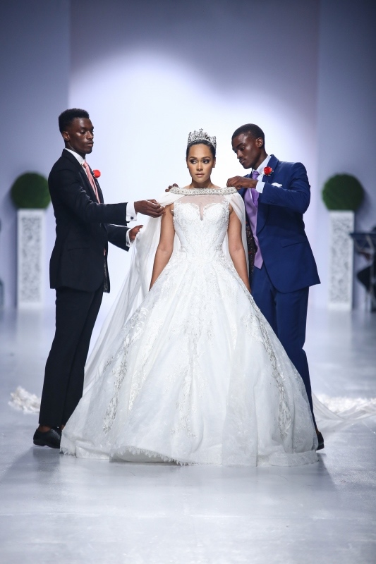 1 Heineken Lagos Fashion & Design Week 2016 day 3 weddings by mai atafo_IMG_2423_bellanaija