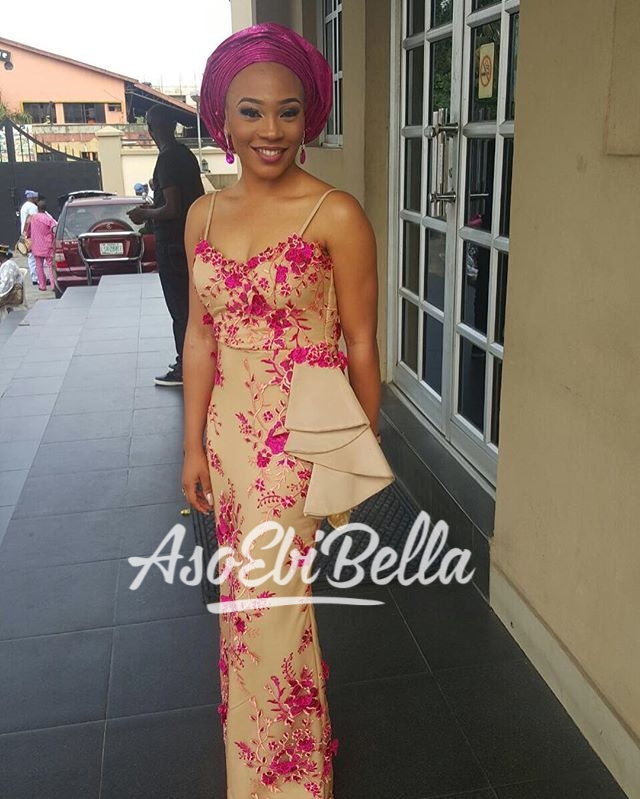 @fusion_trendz in @ayabaofficial Fabric by @bunniebees_fabrics