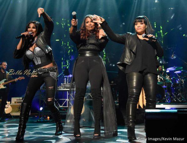 Alicia Keys Annual Keep A Child Alive's Black Ball 2016 (30)
