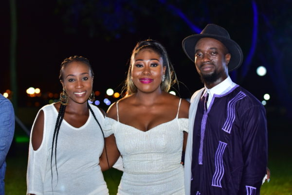 Aramide, Gbemi and Sir Dauda