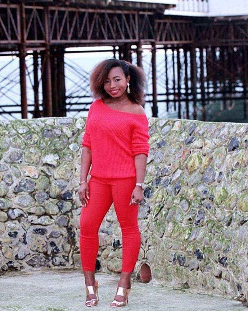 Lydia Epangue