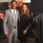 BellaNaija Ink Eze and Nate Parker of the Birth of a Nation