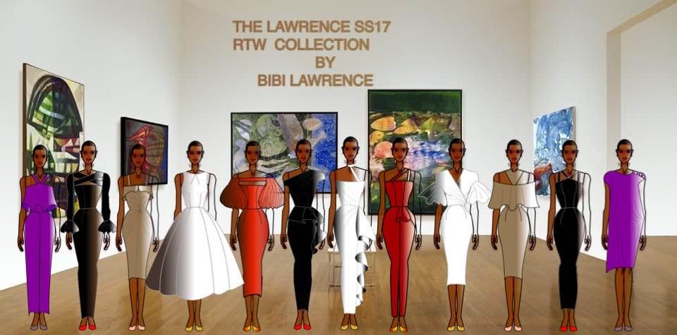Bibi Lawrence - SS17 - BellaNaijaStyle - BellaNaija.com - 01