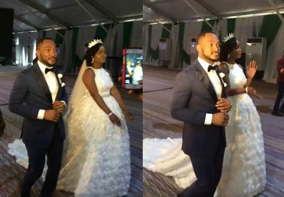 Blossom Chukwujekwu and Maureen 1