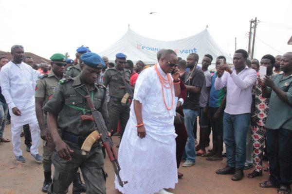 Capt. Hosa Okunbo