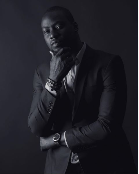 Chris Attoh 3