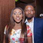 Confort Oluwaniyi and Omojuwa