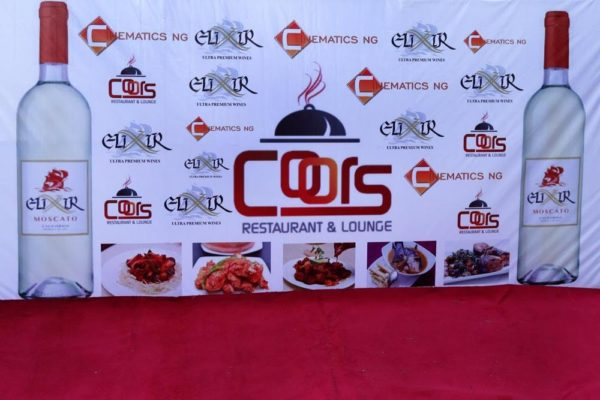 Coors Restaurant and Lounge VI and Elixxir Ultra Premium Wines Party1