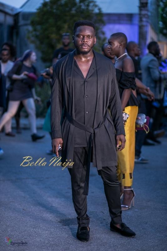 Moses Ebitie