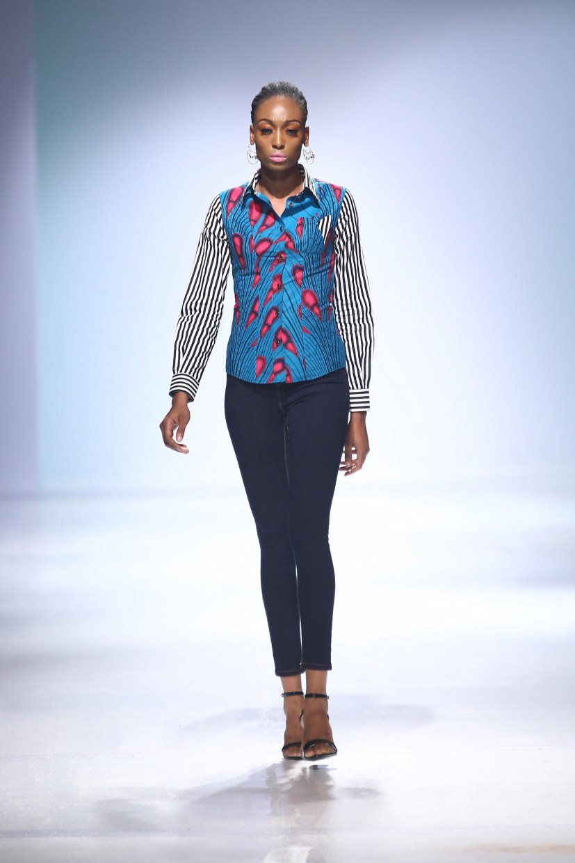 Heineken Lagos Fashion & Design Week 2016 Day 1
