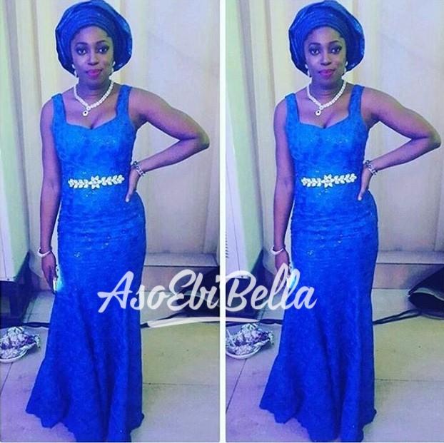 Dress by @deejahrabiu