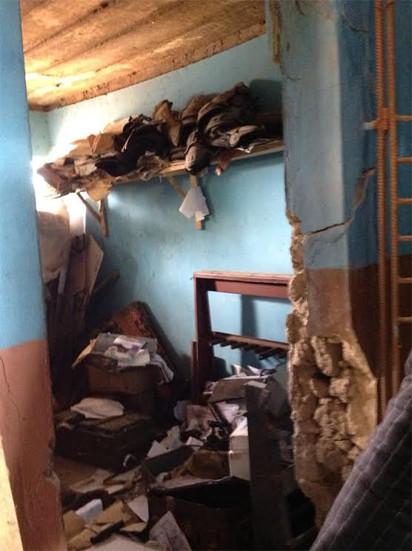 Ekiti Police Station Attack3