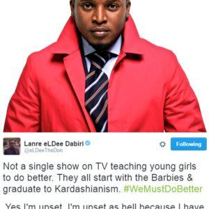 Eldee-Lanre-Dabiri tweets