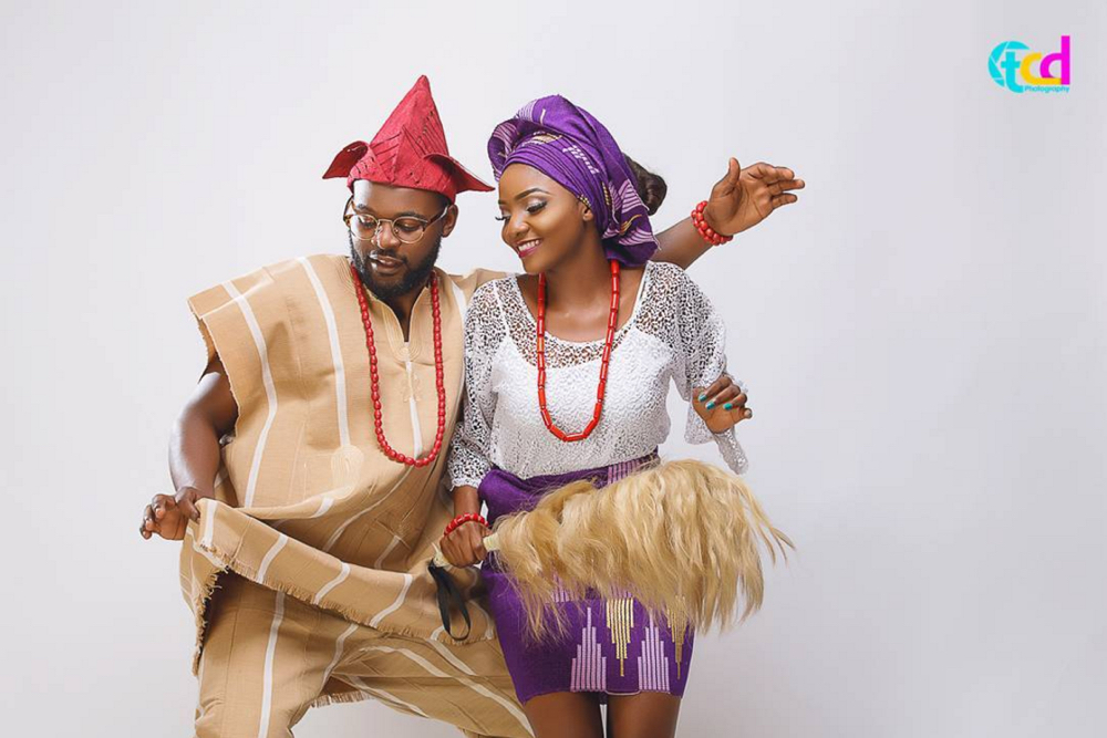 Image result wey dey for falz and simi