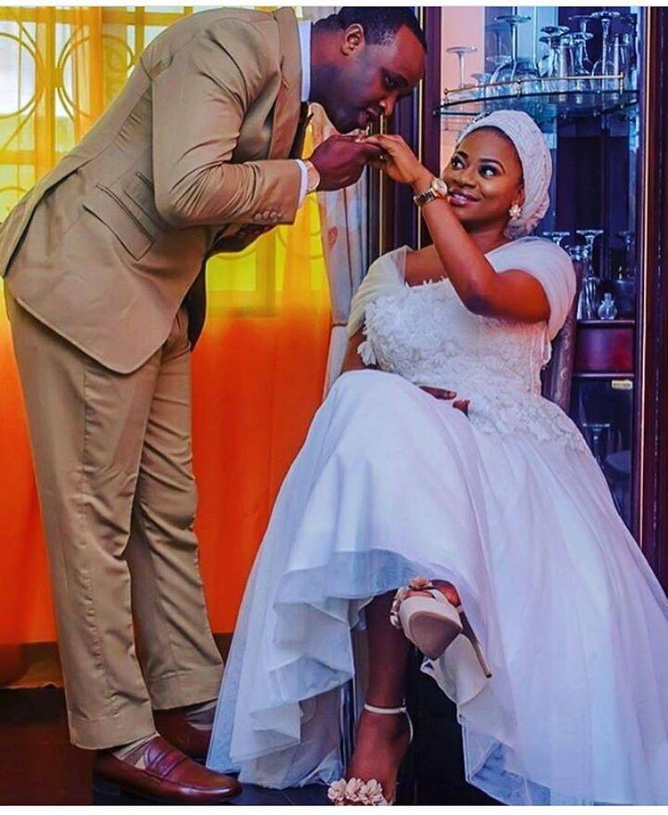 Femi Adebayo Wedding 3