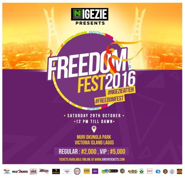 Freedom Fest