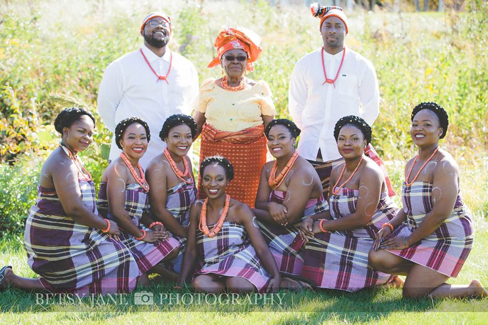 Ghanaian and Nigerian Family Photo Shoot_Kente_Igbo Kwenu