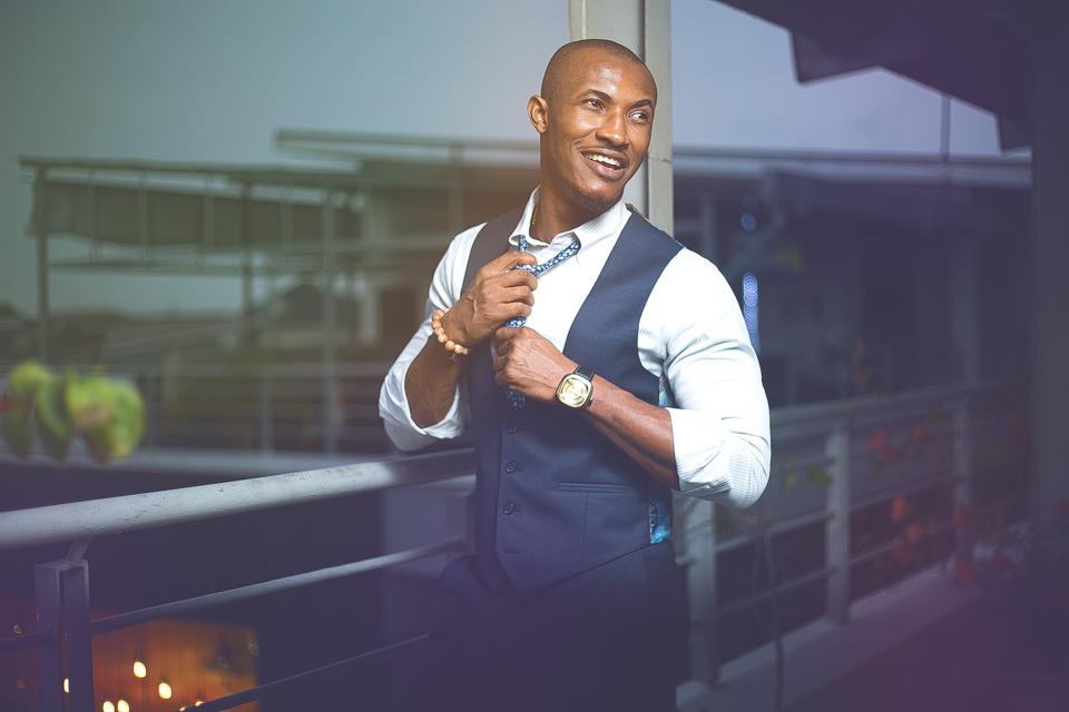 Image result for photos of gideon okeke