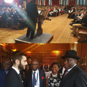 Goodluck Jonathan_Oxford