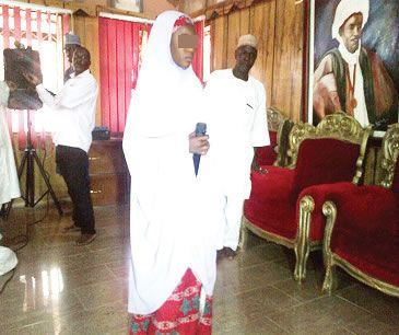 "Habiba Isa's Husband is ""a young man called Jamilu Lawal"" not the Emir of Katsina – Islamic Group"