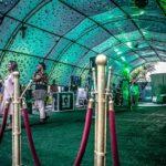 heineken-experience-tunnel