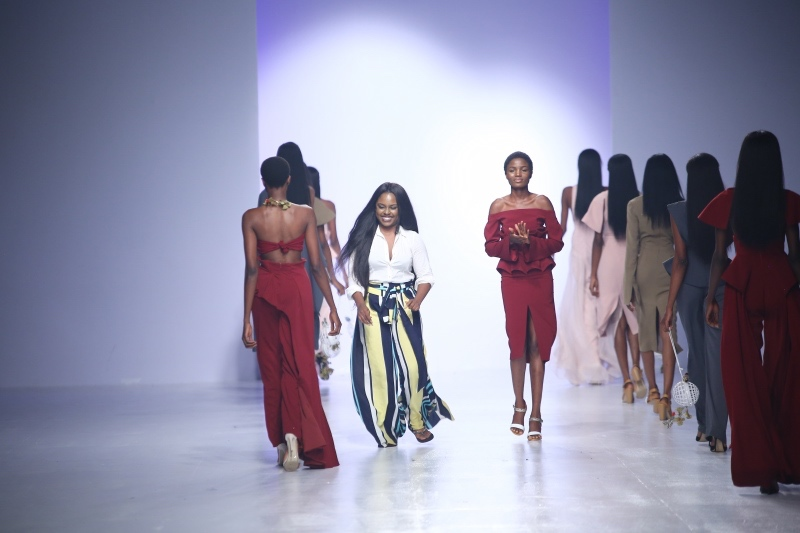 Heineken Lagos Fashion & Design Week 2016 Andrea Inyama_IMG_8714_bellanaija