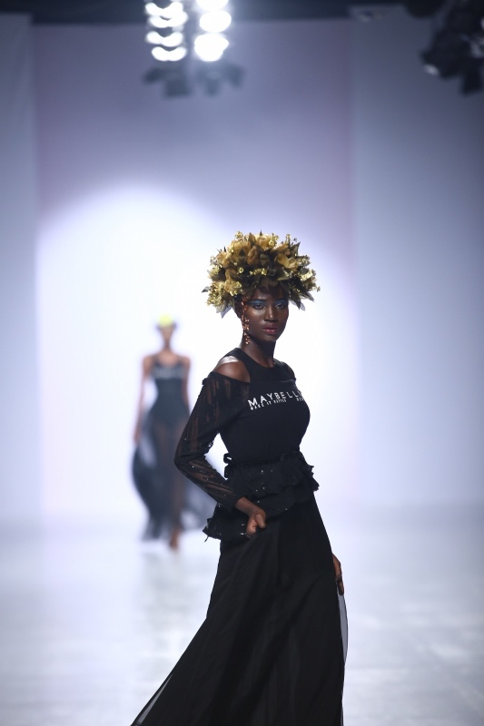 Heineken Lagos Fashion & Design Week 2016 Maybelline New York_IMG_8278_bellanaija