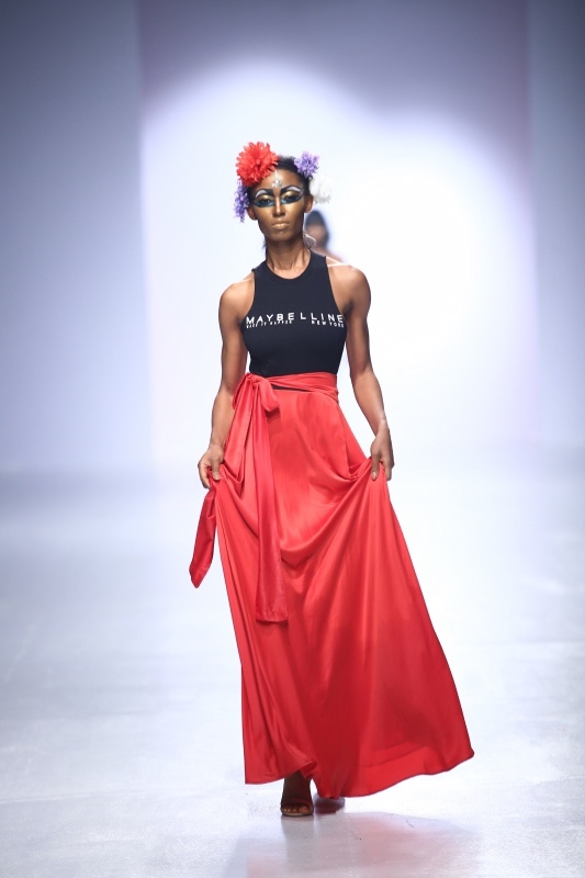 Heineken Lagos Fashion & Design Week 2016 Maybelline New York_IMG_8350_bellanaija