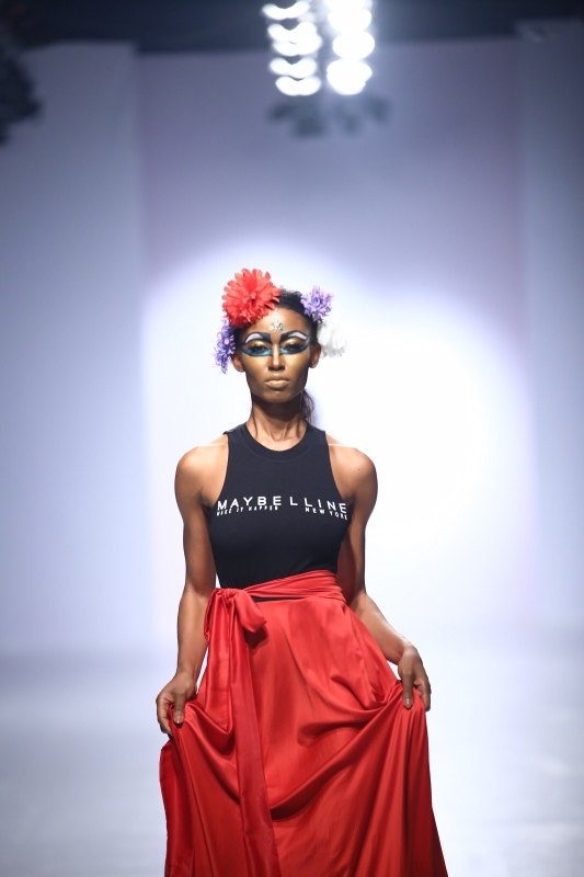 Heineken Lagos Fashion & Design Week 2016 Maybelline New York_IMG_8353_bellanaija