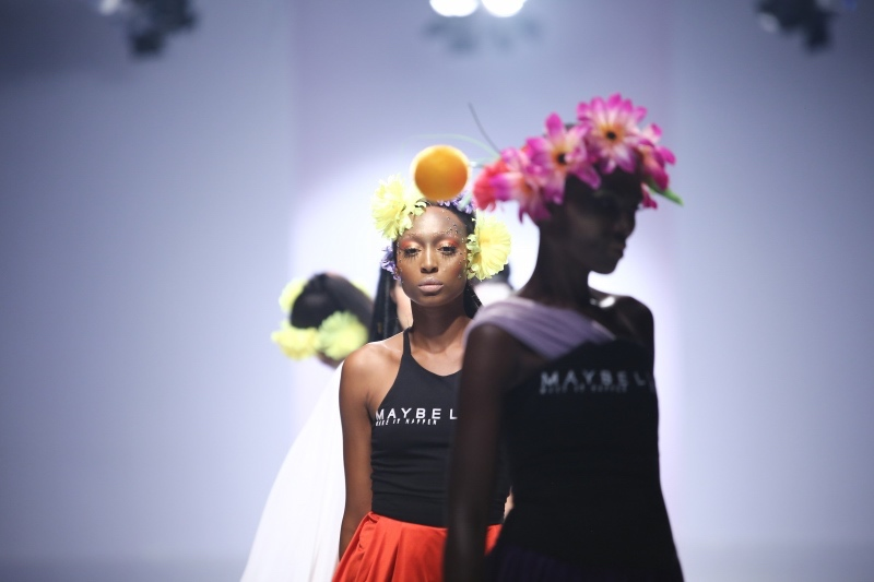 Heineken Lagos Fashion & Design Week 2016 Maybelline New York_IMG_8427_bellanaija