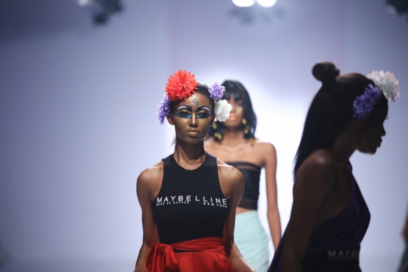 Heineken Lagos Fashion & Design Week 2016 Maybelline New York_IMG_8432_bellanaija
