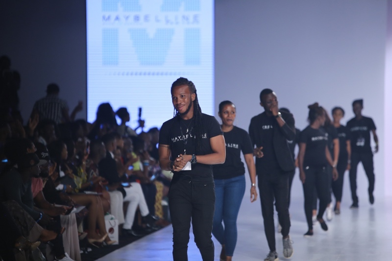 Heineken Lagos Fashion & Design Week 2016 Maybelline New York_IMG_8441_bellanaija