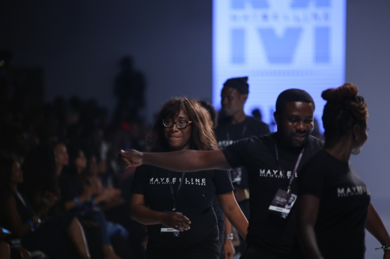 Heineken Lagos Fashion & Design Week 2016 Maybelline New York_IMG_8446_bellanaija