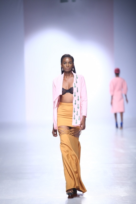 Heineken Lagos Fashion & Design Week 2016 Nuraniya_IMG_7383_bellanaija