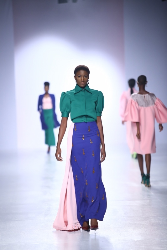 Heineken Lagos Fashion & Design Week 2016 Nuraniya_IMG_7416_bellanaija