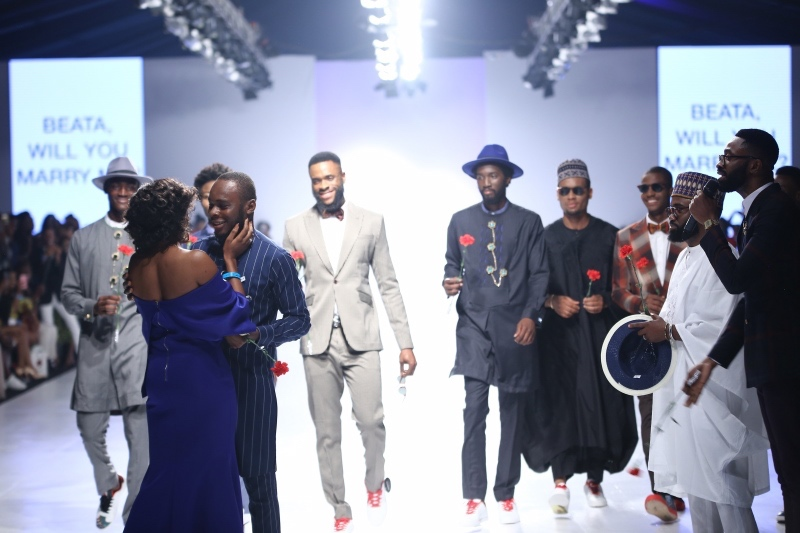 Heineken Lagos Fashion & Design Week 2016 johnson johnson_IMG_8255_bellanaija