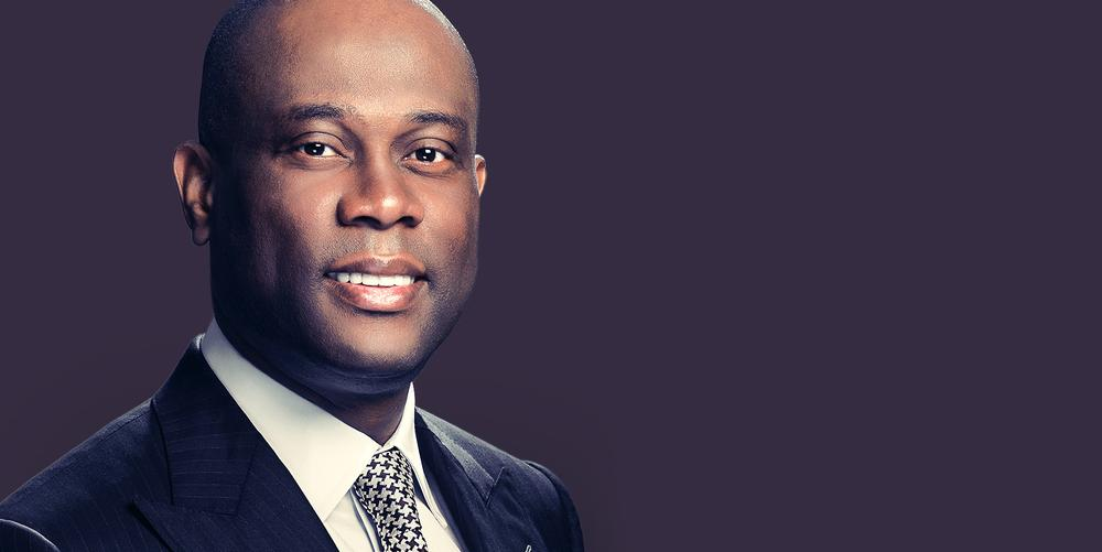 Access Bank GMD Herbert Wigwe to speak at Financial Times Summit in Mozambique