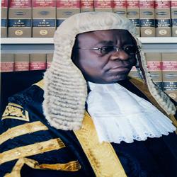 Justice John Inyang Okoro