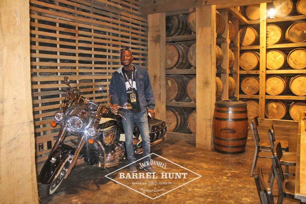 JD Nigeria BarrelHunt (1)